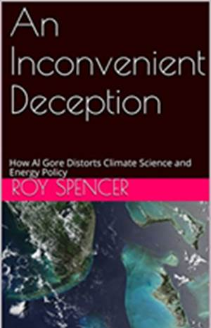 Time To Push Back Against The Global Warming Nazis Roy Spencer Phd