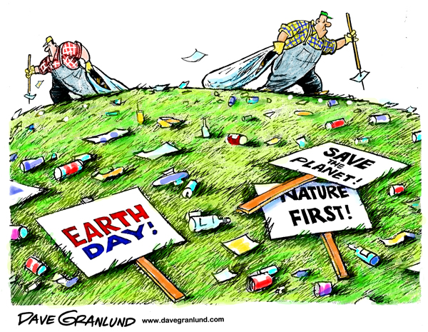 Earth-day-trash